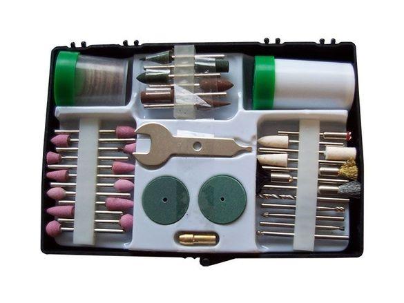 Комплект накрайници за винтоверт