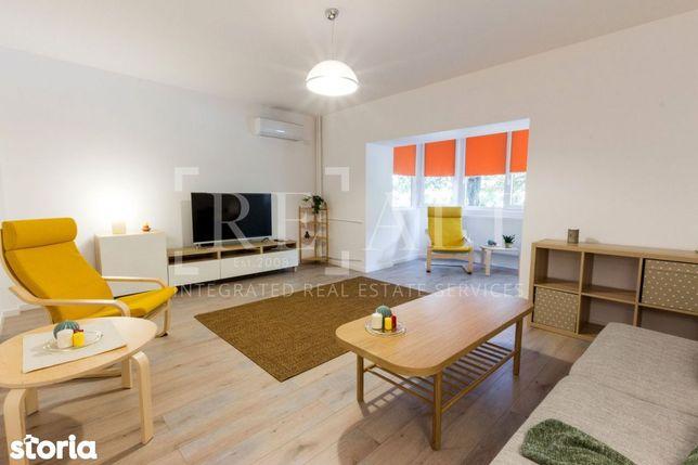 Inchiriere apartament 2 camere   Armonios   Dorobanti_Parcul Floreasca