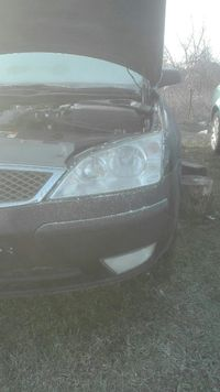 Форд Мондео 2.5 бензин на ЧАСТИ