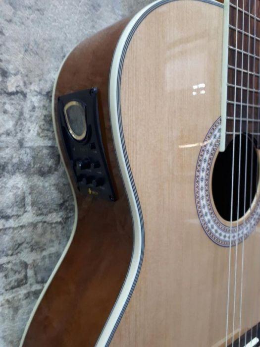 Электро-акустические гитары в алматы