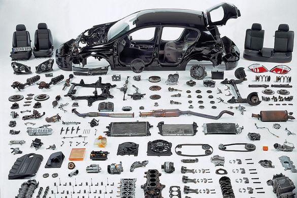 Части за Opel Astra H 1.7CDTI