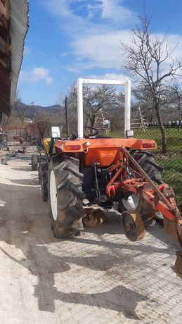 tractor hinomoto n279