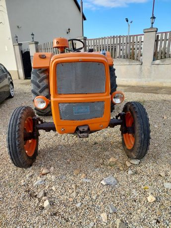 Tractor Fiat Om 715 Motor reconditionat