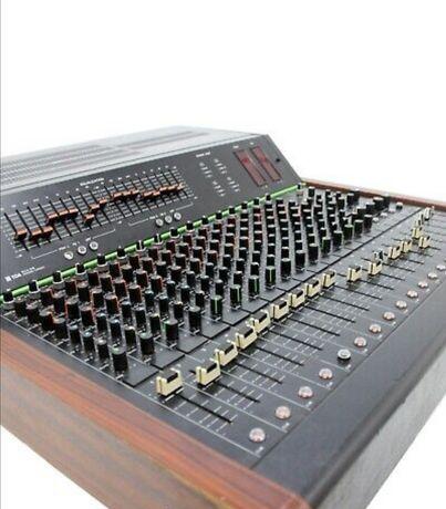 Mixer Amplicat Toa Rxa 216 Vintage Rare 16 canale / fabricație Japonia