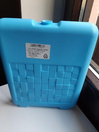 Pastile racire congelacumulatori frigo MARI 1140ml NOI capacitate mare