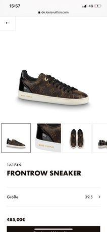 Sneakers louis vuitton 1/1 cu original