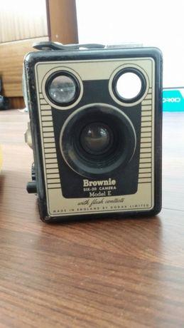 Ретро фотоапарат kodak
