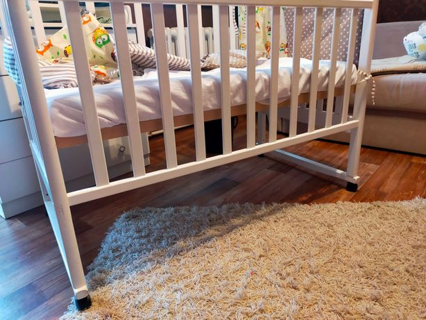 Детская мебель, кроватка