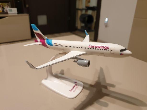 Macheta Airbus A320-200 Eurowings