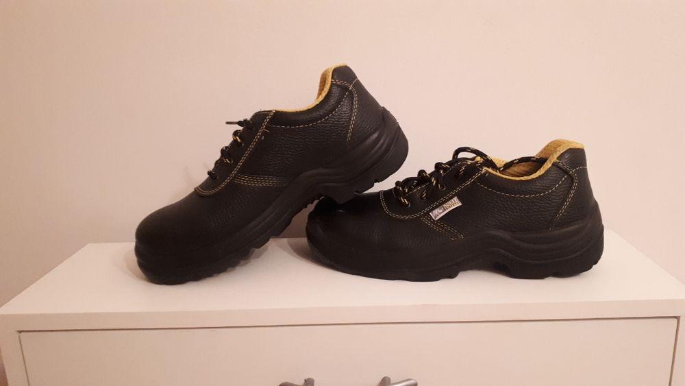 Pantofi cu protectie Pitesti - imagine 1