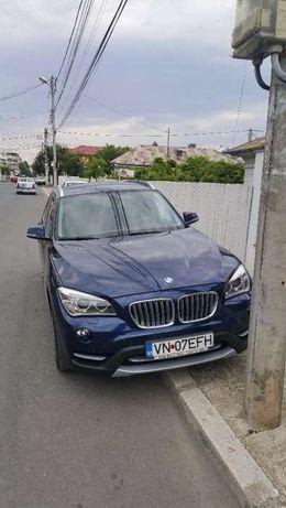 BMW X1 xd 184cp 136000km unic proprietar PF 2013 pret fix