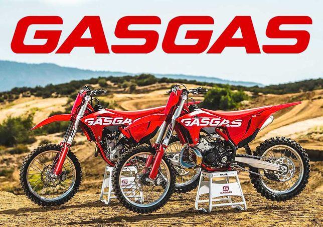Motociclete GASGAS 2021