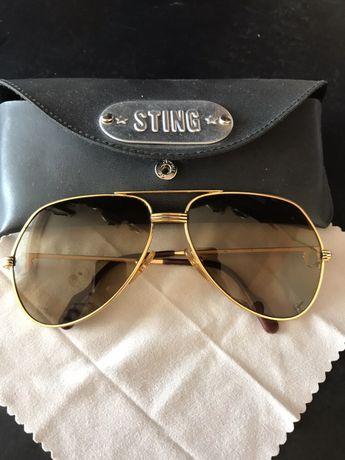 Cartier Paris 59 14 140 Слънчеви Очила