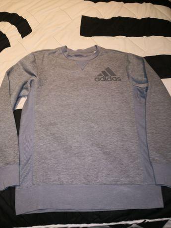 Vând bluzon bărbați Adidas climalite original.