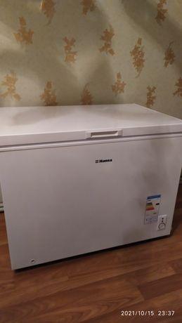 Морозильная камера Hansa, 300 литров, Польша, новая.