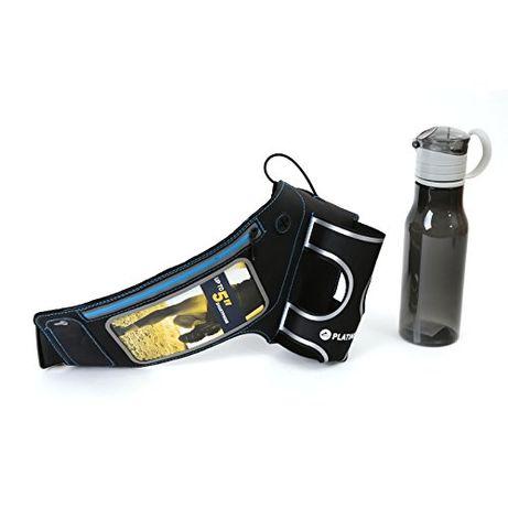 -60 % Reducere, PLATINET BOTTLE450, Centrura pt. Smartphone+Sticla+2..