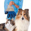 Ръкавица за почистване на косми с гумени бодлички