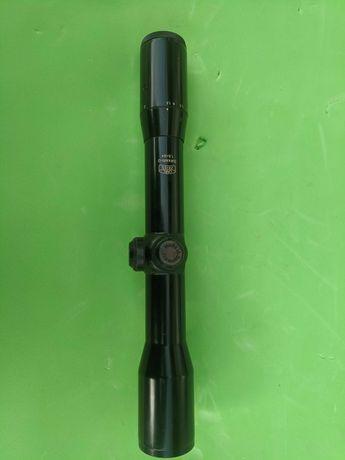 Vând luneta Zeiss 1,5-6x36