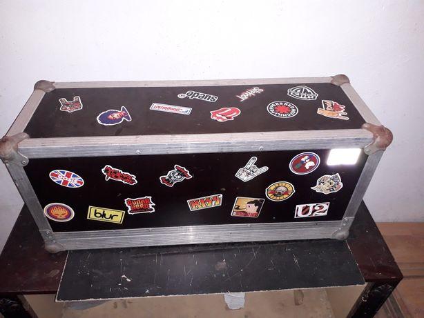 Flightcase pentru head Marshall