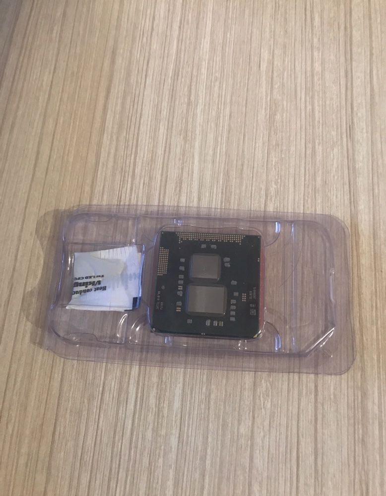Процессор Intel Pentuim P6100
