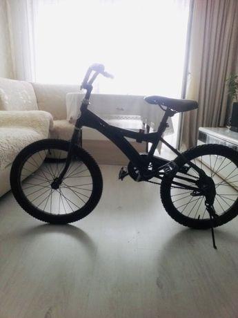 Продам велосипед шины новые до 12 лет