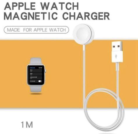 Cablu alimentare / incarcare Apple Watch 1,2,3 NOU