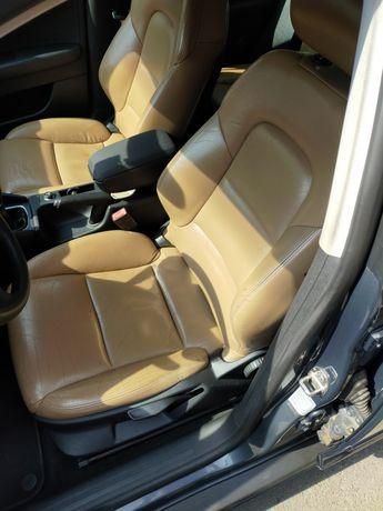 Interior Audi A3 8p