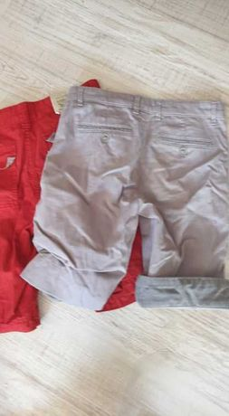 къси панталони за момче