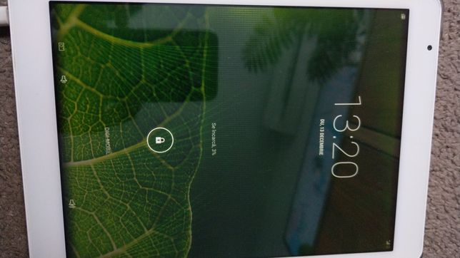 Tableta Teclast X98Air 3G. 9,7 inch retina display