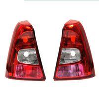 Стопове за Dacia Logan Дачия Логан (2009+) комплект 2 броя