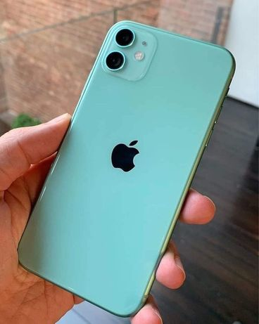 Iphone 11 128 в идеале