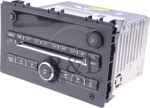 Cd player/ radio Saab