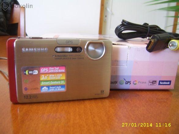 Samsung St 1000