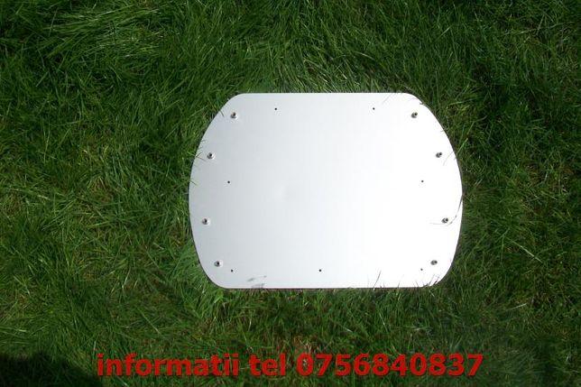 Placa montaj antena satelit automata modele Snipe 1,2 sau 3
