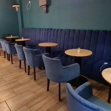 Mobilier restaurant, cafenea, bistro, fastfood, pizzerie
