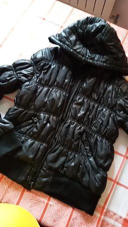 Осенние  куртки жен