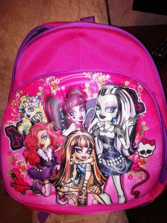 Продам школьные рюкзаки для девочки