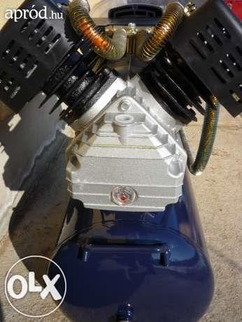 compresor de aer cu motor V 50l 356l min