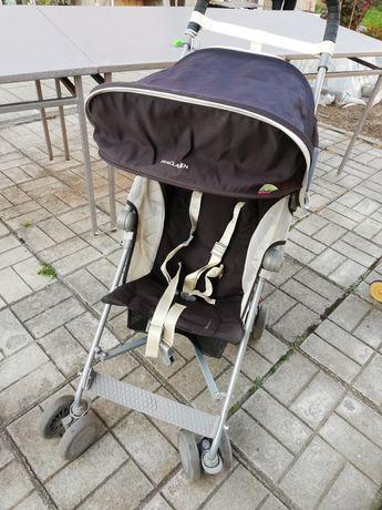 лятна количка Maclaren globetrotter
