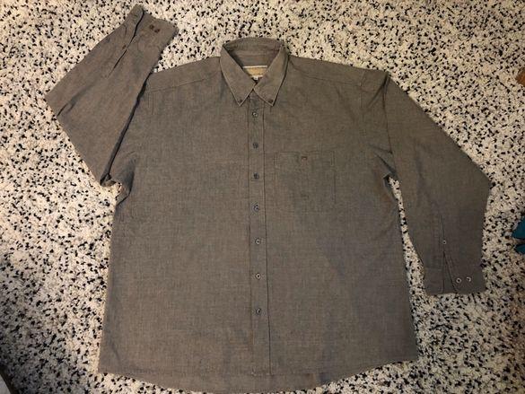 Нова мъжка риза Camel XL-2XL размер