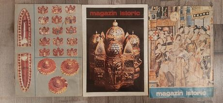 Magazin Istoric 1994 1995 1996