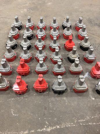Батерии / неработещи / Makita - 12V, 14,4V, 18V