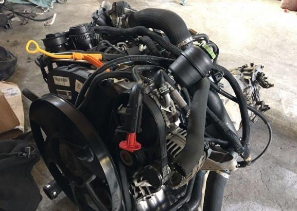 Motor 2.5 crafter, euro 5, adblue dezmembrari crafter