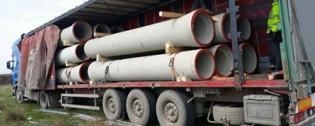 Tuburi beton armat premo dn600