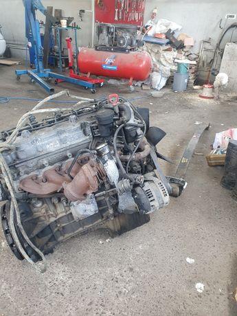 Motor 2.7 mercedes