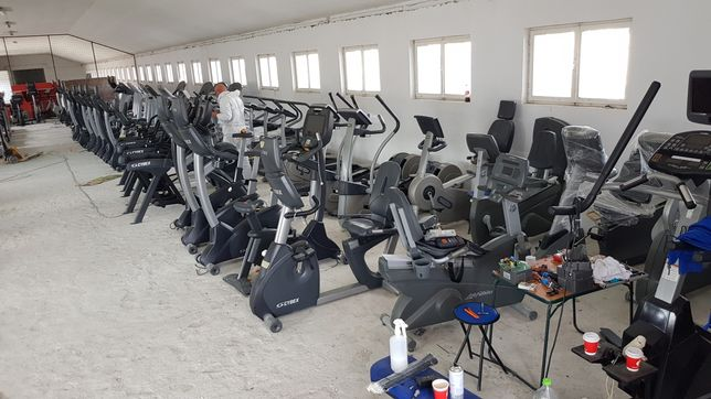 Depozit aparate fitness second hand