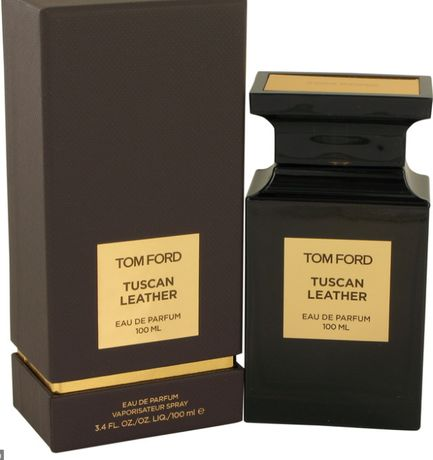 масляные духи tom ford tuscan leather