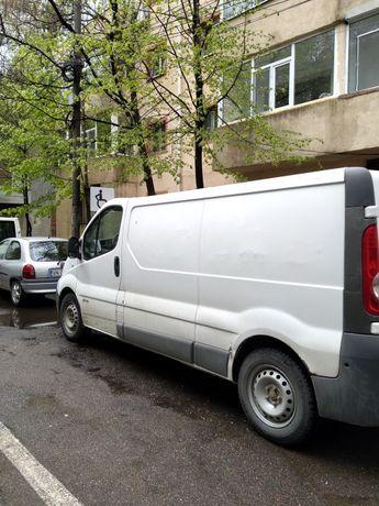 Transport mobila,materiale,marfa convenabil duba 3,5 tone