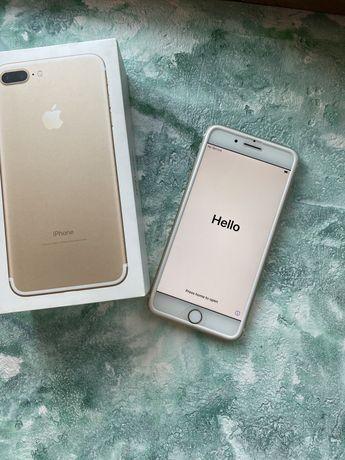 Продается iPhone 7 Plus