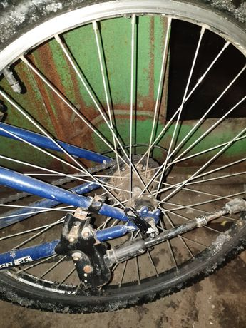 Stern велосипед оригинал